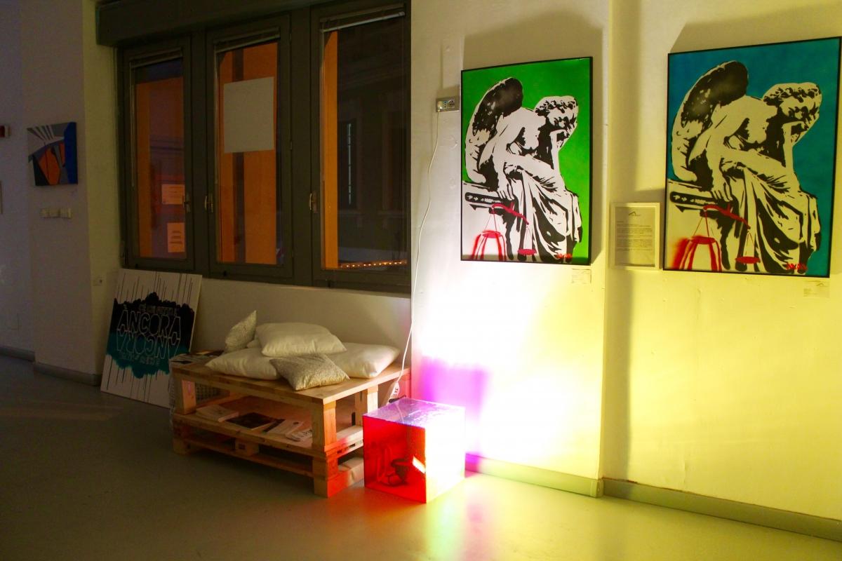 Mostrami Factory - gallery 4