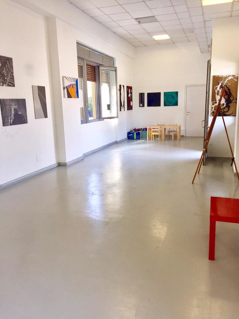 Mostrami Factory - gallery 2